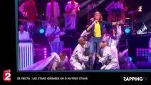 Ze Fiesta : Cyril Féraud en Dorothée, Julien Lepers en Nabilla… Les téléspectateurs surpris par les stars