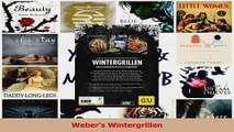 PDF Download  Webers Wintergrillen PDF Online