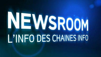 NEWSROOM - la bande promo