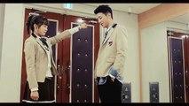 Ha joon & Yeon doo || Alone [Sassy go go, Cheer up MV]