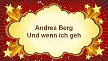 Andrea Berg Schwerelos Live 2011 - Part 3