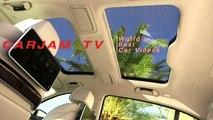 BMW 7 Series 2016 INTERIOR BMW G11_G12 Commercial BMW 750Li xDrive M Sport