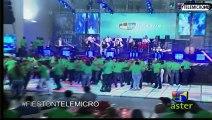 Chiquito Team Band  Fiesta del Grupo de Medios Telemicro 2015
