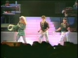 Madonna - Into the Groove - The Virgin Tour '85