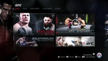 ВСЕ БОЙЦЫ EA SPORTS UFC 2014 ★ ALL FIGHTERS EA SPORTS UFC 2014