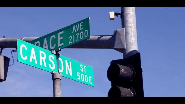 "Long Beach City Movement & Carson City Movement ""CARSON"""