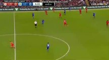 Liverpool 1st Big Chance Liverpool 0-0 Leicester City 26-12-2015