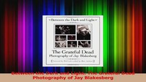 PDF Download  Between the Dark and Light The Grateful Dead Photography of Jay Blakesberg PDF Online