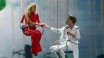 Helene Fischer und Mozart das Musical (Helene Fischer Show 2015)