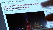 Une journaliste de L'Obs bientôt expulsée de Chine