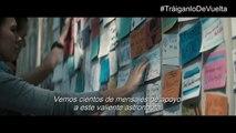 Misión Rescate | Tráiganlo de Vuelta Activación Perú