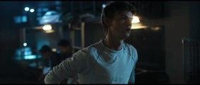Maze Runner: Prueba de Fuego | Clip Tenemos que ir | Solo en cines