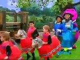 Barney & Friends: A Little Big Day (Season 8, Episode 12