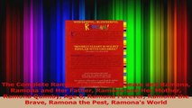PDF Download  The Complete Ramona Collection Beezus and Ramona Ramona and Her Father Ramona and Her Read Full Ebook