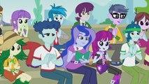 MLP Equestria Girls friendship games - Mini Episode Alls fair in love and friendship games