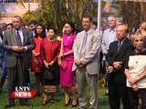 Lao NEWS on LNTV: Laos launches its Second Lao Fashion Week 2015.8/9/2015