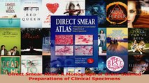 Read  Direct Smear Atlas A Monograph of GramStained Preparations of Clinical Specimens Ebook Free
