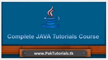 java tutorial 60 JDBC Part 1 Installing My SQL in urdu hindi tutorial-PakTutorials.tk