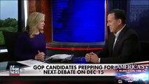 Rick Santorum reacts to Trumps proposal for Muslim ban