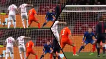 Serdat Ortaç - Bitti Demeden Bitmez ( Euro 2016 )