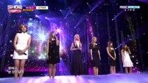 [Comeback Stage] 150722 Apink (에이핑크) - A Wonderful Love (신기하죠) + Remember (리멤버) @ Show Champion