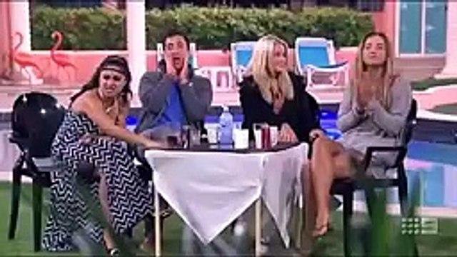 Big Brother Australia 2014 - Episode 57- Nijom Bristi