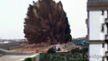 Best EVER UFO Crash Captured On CCTV in Brazil (Original) - Real Alien UFO
