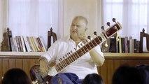 Taj Mahal Tea presents Vaishnav Jana To Tribute to Mahatma Gandhi by Ustad Shujaat Khan