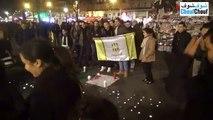 Paris rend hommage à Hocine Ait Ahmed 2015