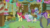 MLP: Friendship is Magic - Self Discovery Rainbow Lessons in Friendship