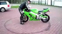 The best of 2016 Motorcycle accident Motorcycle Fail motor crash bike accident funny accident videos Motorrad crash