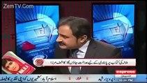 Kashif mirza(Writer of I am not Malala) ecposing Malala yousafzai