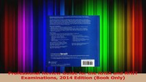 Download  Professional Review Guide for the RHIA and RHIT Examinations 2014 Edition Book Only Ebook Free