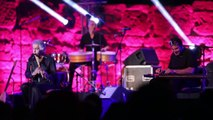 Ben lOncle Soul & Indila - Festival de Carthage By TT