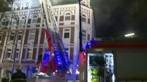Hamburg Journal: Silvester, Farbexplosion am Hamburger Himmel TV