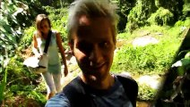 Trip in to the jungle, rafting, bamboo rafting  -  Chiang Mai - Thailand