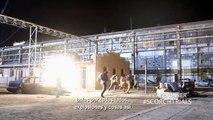 Maze Runner: Prueba de Fuego | Clip Preguntas al elenco | Solo en Cines