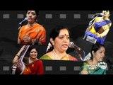 Ragam Tanam Pallavi  - Muruga Muruga - Vijayalakshmi Subramaniyam