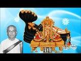 Azhimazhaik Kanna  - Thiruppavai - Ariyakudi Ramanuja Iyengar