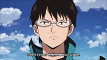 World Trigger Episode 56 Anime Review