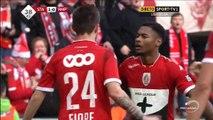 3-0 All Goals Belgium  Jupiler Pro League - 27.12.2015, Standard Liège 3-0 Mouscron-Peruwelz