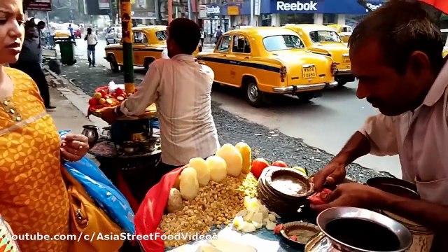 Indian Street Food Mumbai - Street Food Indian - Street Food India 2015 (#6)