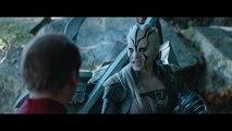 Star Trek Beyond (2016) - Trailer (Action, Adventure, Sci-Fi)
