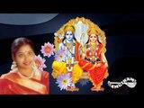 Charanam Prabhu - Tamizh Mummnaigal - Nithyasree Mahadevan