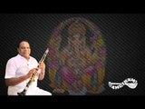 Sri Maha Ganapati- Sounds of Clarinet- AKC Natarajan