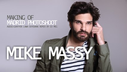 Mike Massy - Ghayyer Lawn Ouyounak (Remix by DJ Meg) مايك ماسي