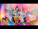 Thiruvadi Charanam -Un Thiruvadi Charanam- Ranjani  Gayathri