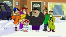 Faut Pas Rêver Saison 1 Episode 13 HD (Animation)