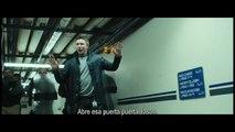 Maze Runner: Prueba de Fuego | Clip Abre esta puerta | Solo en cines
