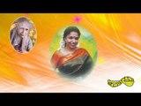 Janani Janani  - Sri Aravindha Annai - Sudha Ragunathan